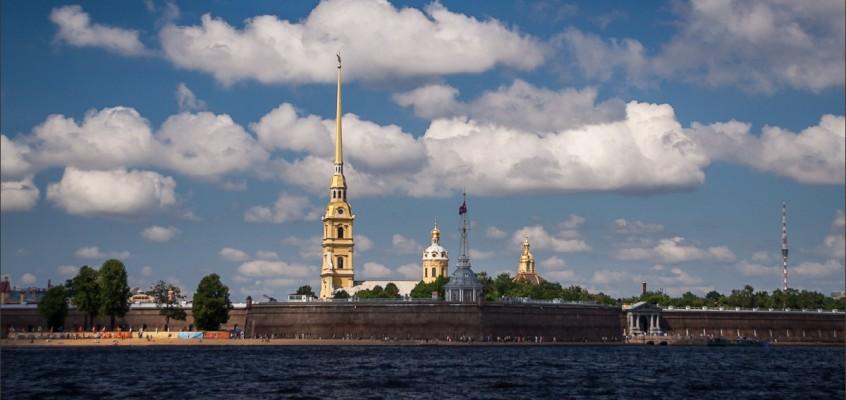 Крепости Северо-Запада России