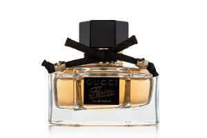 Съемка парфюмерии