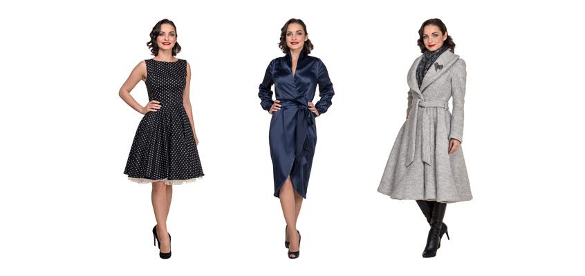 Фотосъемка одежды на модели
