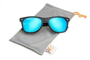 sunglasses and cover